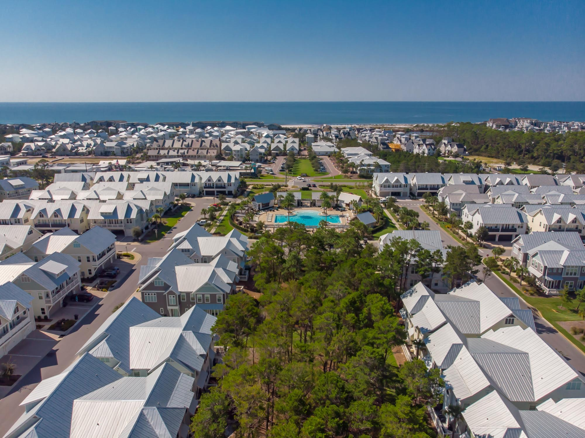 About Prominence on 30A