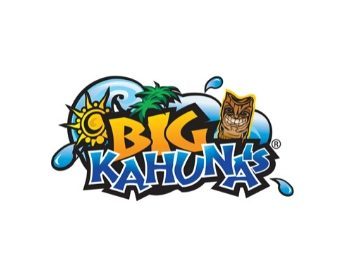 Big Kahunas Water Park in Destin Florida