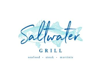 Fine Dining at Saltwater Grill in Panama City Beach