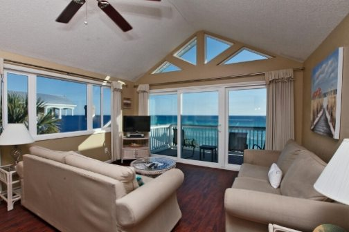 Pet Friendly 30A Vacation Rental - Ramsgate by Panhandle Getaways
