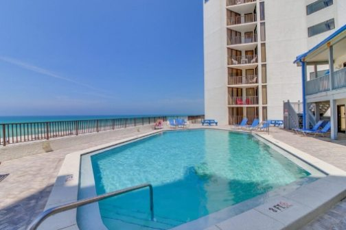 AquaVista Beach Resort Vacation Rentals