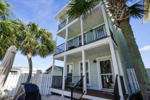 Beach House - Anchors Away Vacation Rental in Panama City Beach