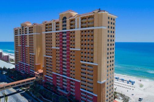 Calypso Beach Resort Condo Rentals