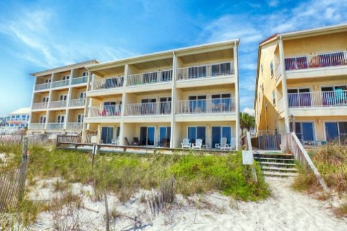 Condo Rentals at Eastern Shores on 30A, Florida