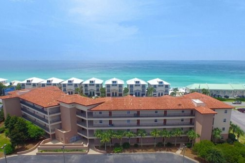 Emerald Waters Vacation Rentals in Destin Florida