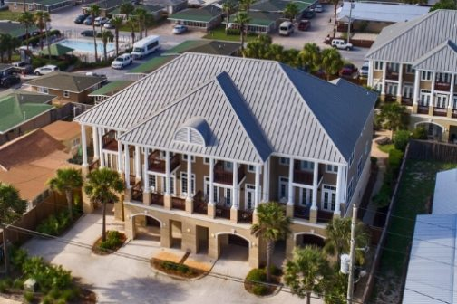 Glory Daze Beach House Vacation Rental