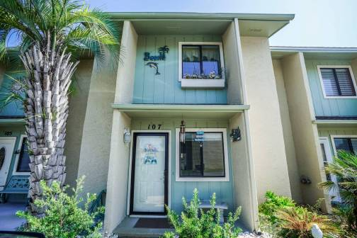 Gulf Highlands 107 Vacation Rental in PCB