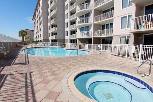 Island Princess Vacation Rentals in Ft. Walton Beach