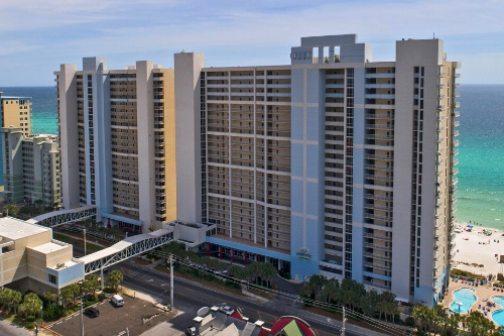 Majestic Beach Resort Vacation Rentals in Panama City Beach