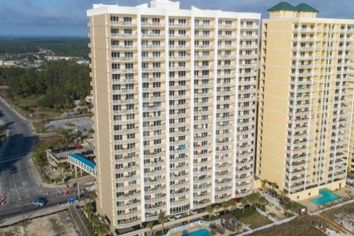 Vacation Rentals at Ocean Villa Resort in Panama City Beach