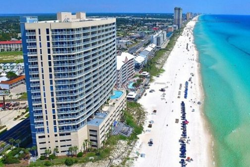 Vacation Rentals at Palazzo Beach Resort in Panama City Beach