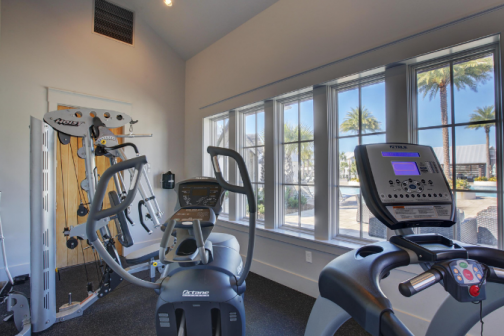 Prominence on 30A - Fitness Center