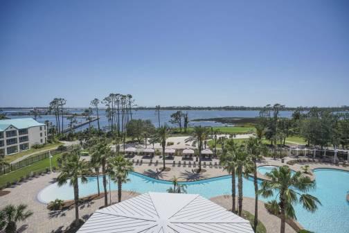 Reflections at Bay Point 503 Vacation Rental