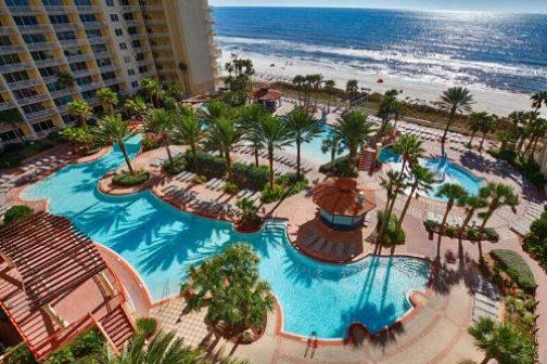 Shores of Panama Condo Rental in Panama City Beach Florida