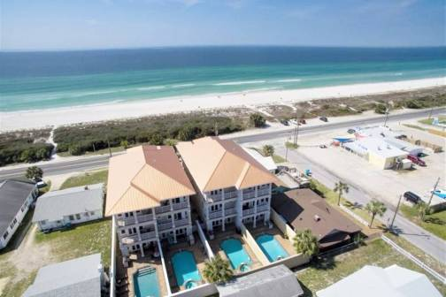 Stairway to Heaven PCB Vacation Home with a Private Pool