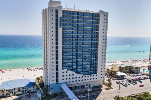 Sterling Breeze Vacation Rentals in Panama City Beach Florida