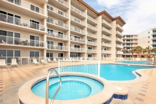 Summer Place Resort Vacation Rentals in Ft. walton Beach