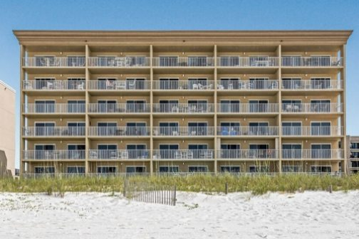 Vacation Rentals at Summerlin Condominiums in Ft. Walton Beach, Florida