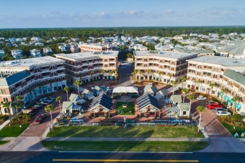 Condo Rental at Village of South Walton on 30A by Panhandle Getaways