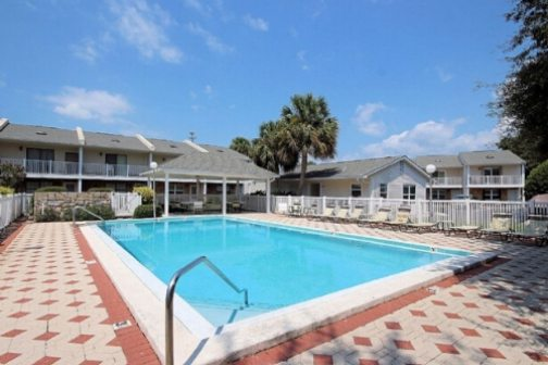 Woodland Shores Vacation Rentals by Panhandle Getaways