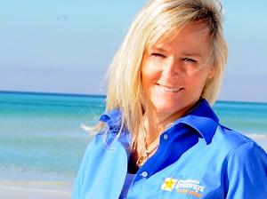 Ann Shank - Panhandle Getaways Owner
